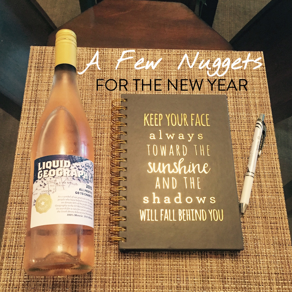 A-Few-Nuggets-For-The-New-Year