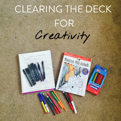 Clearing-The-Deck-Creativity